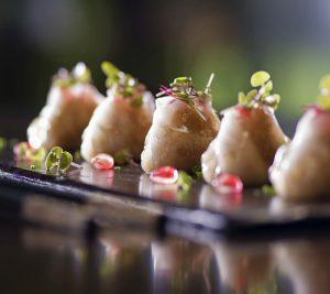 Shangri-La Eros Hotel New Delhi - Shang Palace - Food 2
