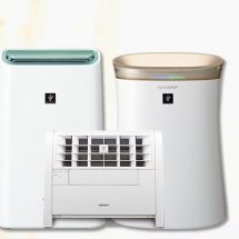 Air purifiers will help you stay well during flu season
