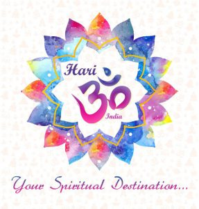 Shemaroo Entertainment Launches HariOm An All Inclusive Hindu Devotional App - Final Logo