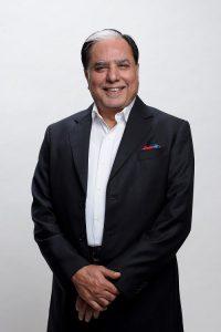 Shri Subhash Chandra - Member of Parliament - Rajya Sabha