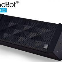 SoundBot launches Surround Sound Bluetooth Speaker SB571PRO