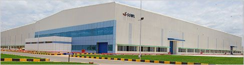 Steel Strips Wheels Limited commissions brand new Truck Steel Wheels plant at Chennai 2