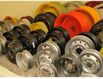 Steel Strips Wheels Limited commissions brand new Truck Steel Wheels plant at Chennai