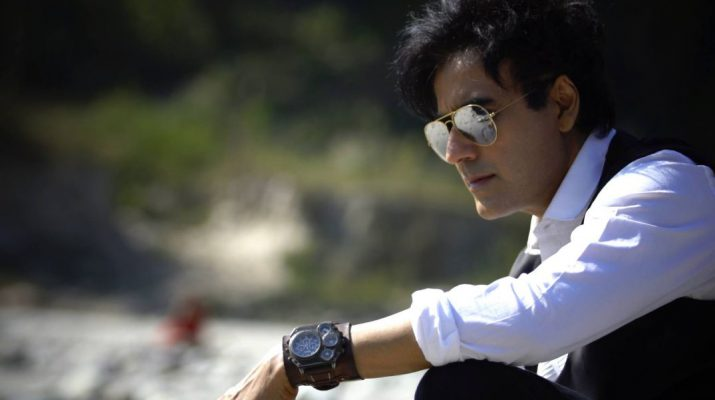 Stop controversy - not Manikarnika - urges Karan Oberoi