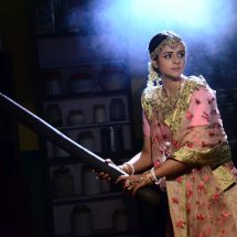 Susheel aka Prachi Tehlan fights with goons after getting kidnapped from Mandap