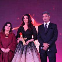 The Nykaa Femina Beauty Awards 2018 hosted at Mumbai
