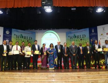 Tata Power Skill Development Institute lauded with Global HR Skill Development Award 2018 Main