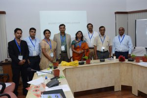 The Chennai Edition of Air-O-Thon - Summit on Air Pollution and Air Quality Management 2