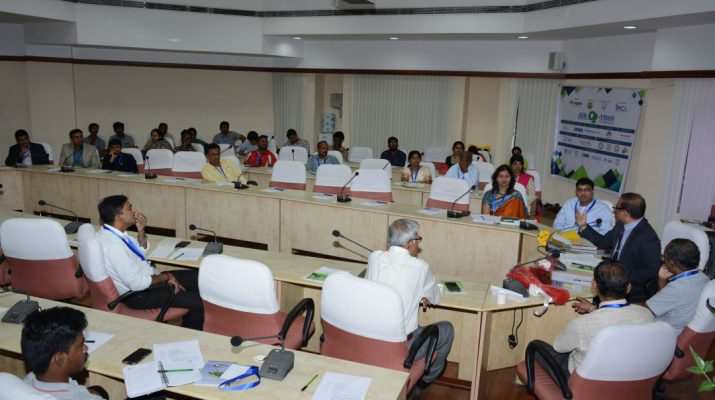 The Chennai Edition of Air-O-Thon - Summit on Air Pollution and Air Quality Management