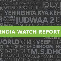 Video Lighting up Data and Smartphones, Says Hotstar's India Watch Report 2018