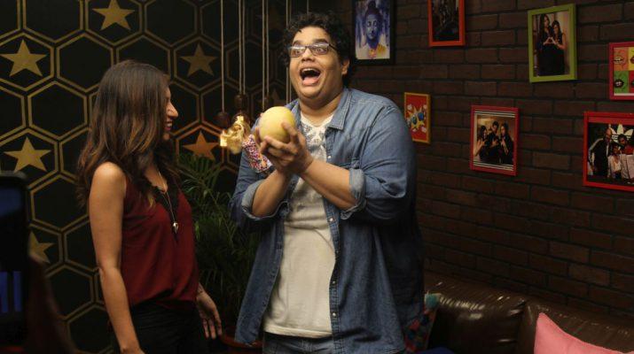 Vh1 brings back its homegrown show Vh1 Inside Access with MissMalini Season 2