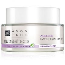 Avon launches AVON True NutraEffects Skincare regimen range