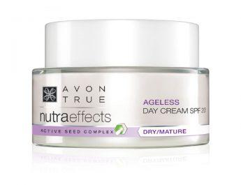 AVON TRUE Nutraeffects Ageless Day and Night Cream - INR 700 each
