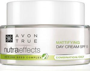 AVON TRUE Nutraeffects Mattifying Day and Night Cream - INR 629