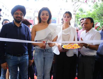 Aptronix Launches its 25th Store and 9th Service Centre in Vizag - India
