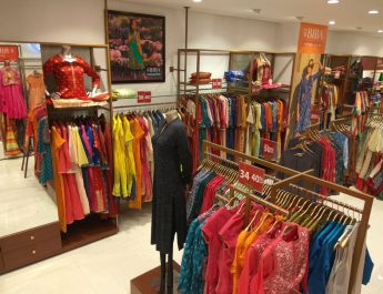BIBA opens up 24th store in Mumbai 2