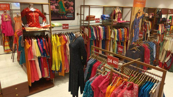 BIBA opens up 24th store in Mumbai 2