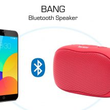 Toreto Launches Compact Pocketsize Bluetooth Speaker – Bang TOR-307