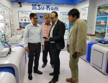 Bolivia Ambassador lauds superior technologies of Su-Kam