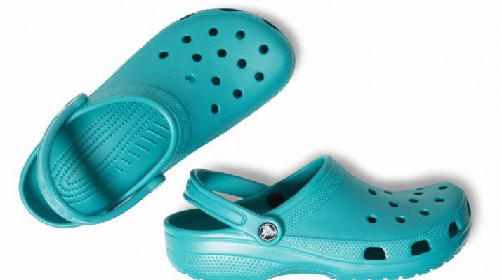 Crocs - CAYA