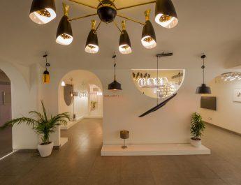 DBEL Studio receives Best Retail Interiors Award