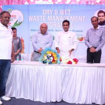 Dettol Banega Swachh India Campaign launches waste management program in association with Noida Authorities