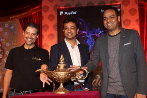 Disney's Aladdin - The Spectacular Broadway-Style Musical To Light Up The Indian Stage With BookMyShow