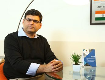 Dr Vishal Talwar - BML Munjal University launches BBA in Family Business and Entrepreneurship and MBA in Finance and Investment Banking