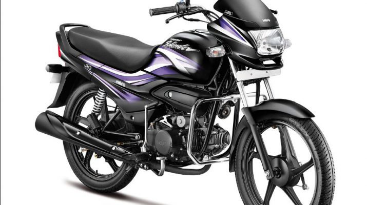 Hero MotoCorp launches new Super Splendor at Rs 57190