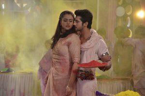 Ikyawann - Friendship or love - Whats cooking between Prachi Tehlan and Namish Taneja