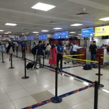 IndiGo transitions one third of domestic flights in Delhi's Terminal 2 without a hitch