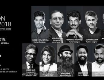 Kochi to Host India Fashion Summit 2018 on March 3 2018 - Event