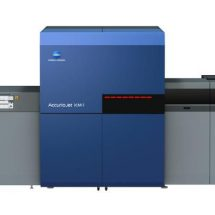 Konica Minolta To Deploy India's First AccurioJet KM-1 UV Inkjet Press