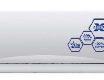 Mitashi new XTREME Heavy Duty ACs range Features