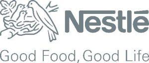 Nestle India - Logo