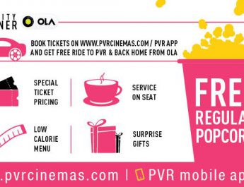 PVR WOW Womens Day Special - 7th - 8th March18 - 5