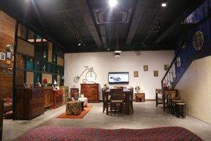 Pepperfry Studio Indore 2