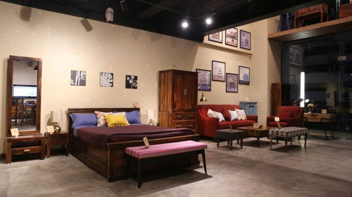 Pepperfry Studio Indore 3