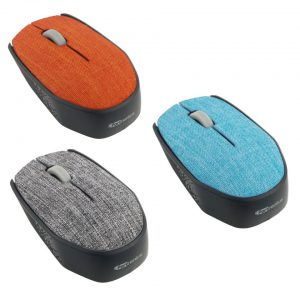 Portronics Launches FABRIK - A High Speed 2.4GHz Wireless Mouse 2