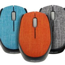 Portronics Launches FABRIK – A High Speed 2.4GHz Wireless Mouse