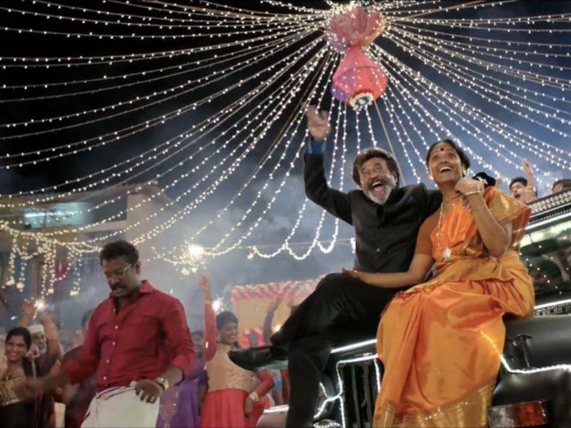 Rajinikanth starrer - Pa Ranjith - Kaala - 9