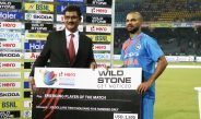WILD STONE Commits 25000 USD – for the EMERGING PLAYERS at NIDAHAS CUP 2018