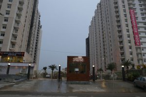 Saya Homes receives occupancy certificate for 680 units in Saya Zion 2