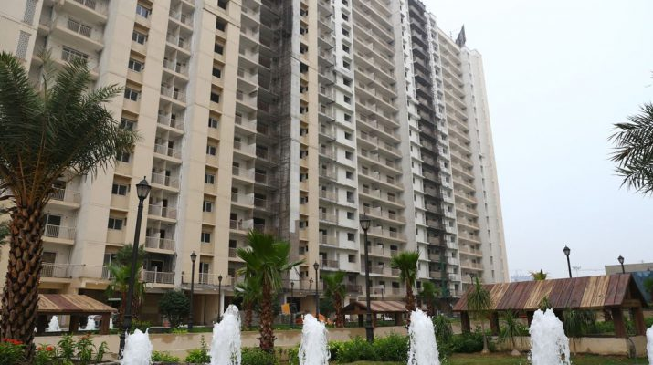 Saya Homes receives occupancy certificate for 680 units in Saya Zion