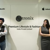 Aptronix Launches its largest service centre in Hyderabad, India