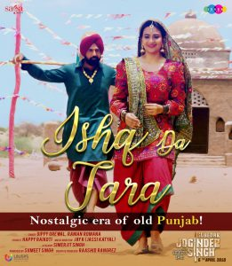 USA to witness the grand music launch of upcoming film Subedar Joginder Singh - IshqDaTaara 2
