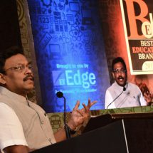 Prominent Educational brands acclaimed at The Economic Times Best Education Brands 2018