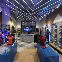 Bata Launches India's First Exclusive POWER Sportswear Store in India