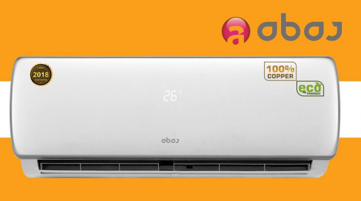 ABAJ launches energy efficient inverter Split Air Conditioners 2