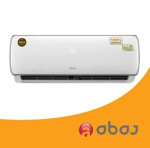 ABAJ launches energy efficient inverter Split Air Conditioners